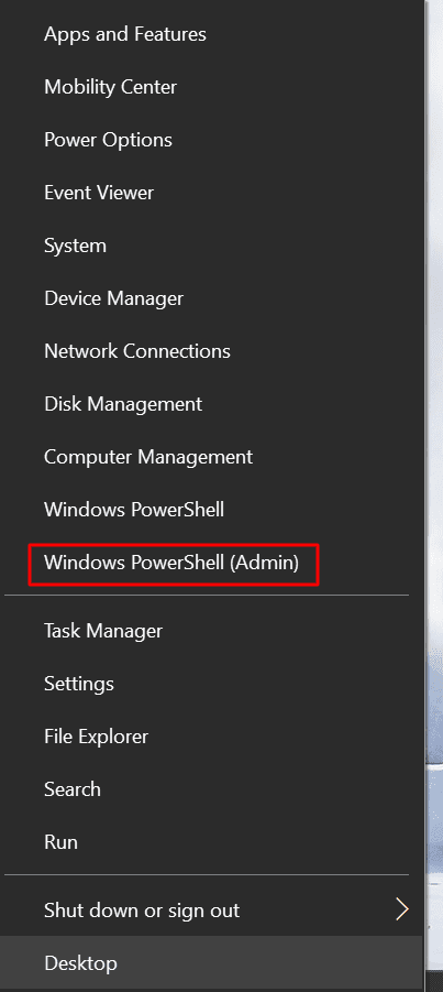 Replacing Command Prompt with PowerShell