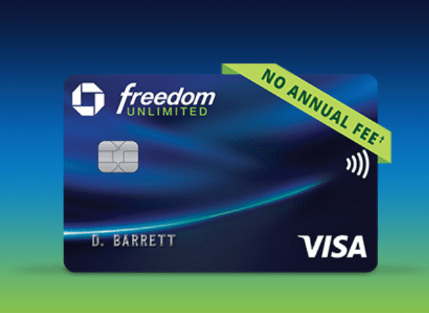 why are credit cards free