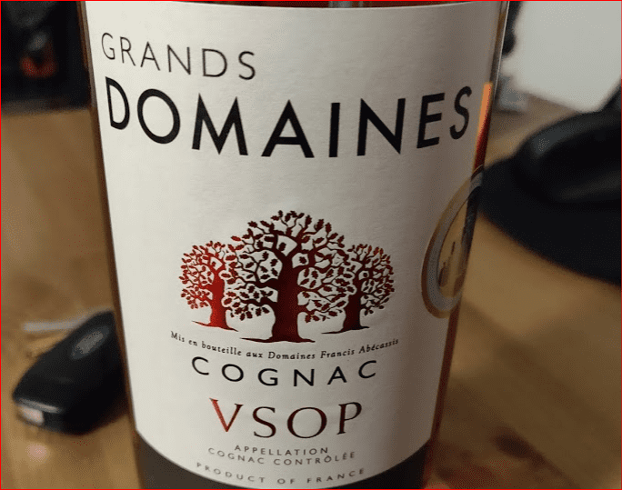 Differences Between a Cognac and a Brandy