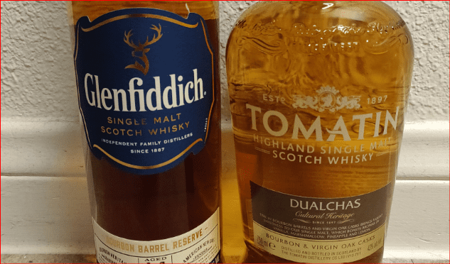 Is It Whiskey or Whisky? Find Out