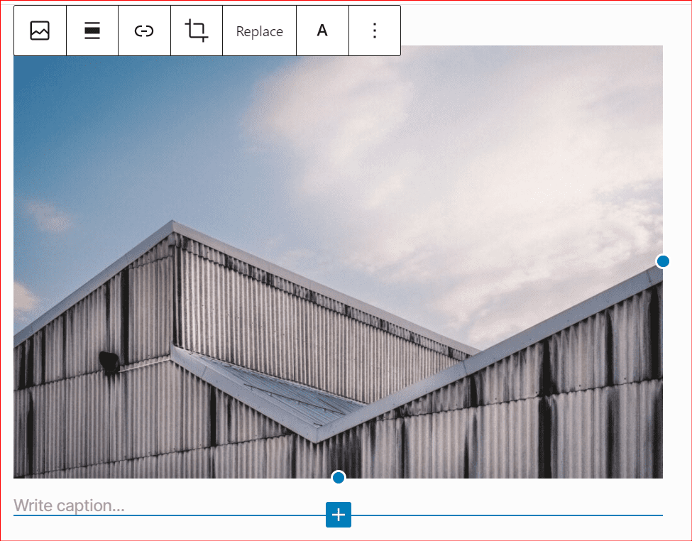 How To Add Links to an Image in WordPress part 1