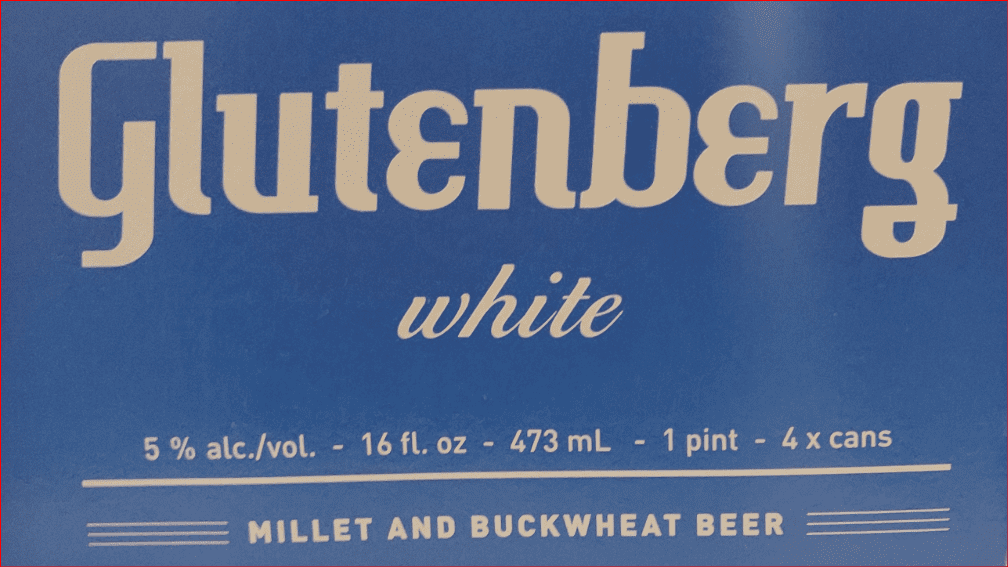 About Gluten-Free Beers