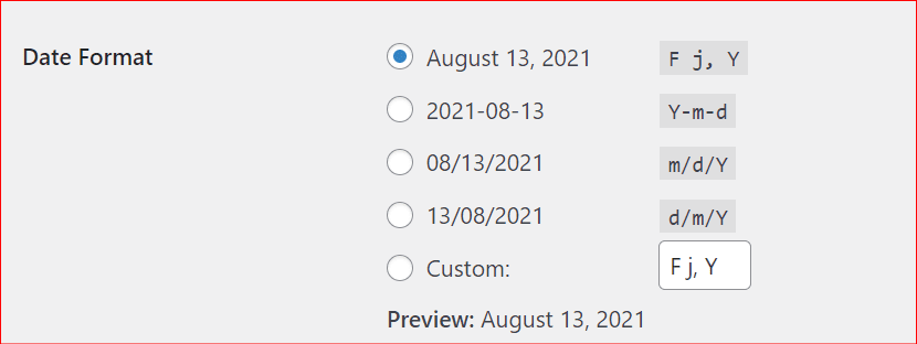 How To Remove Dates From WordPress Posts (Without a Plugin)