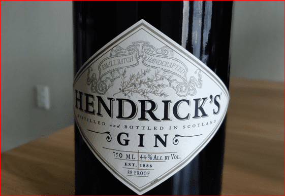 What Are the Ingredients in Gin